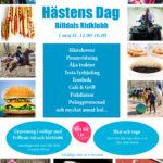 Hästens Dag 2017 (A4)