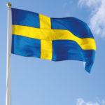 svenska fanan